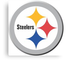 Pittburgh Steelers 1 Canvas Print