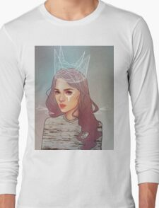 QUEEN II Long Sleeve T-Shirt