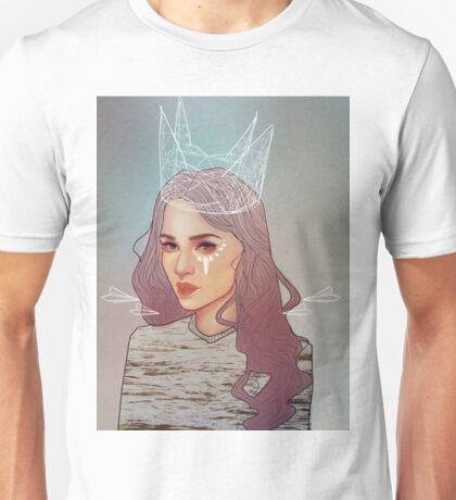 QUEEN II Unisex T-Shirt
