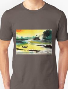 Good Evening 1 Unisex T-Shirt