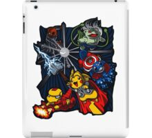 pokemon pikachu iPad Case/Skin