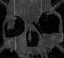 HATEBREED DEVIL DRIVER TOUR 2016 Sticker