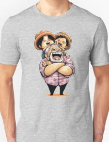 one piece T-Shirt