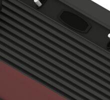 Atari 2600 Console - Isometric Sticker