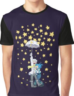 DMmd :: Stars rain Graphic T-Shirt