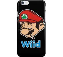 Wiid iPhone Case/Skin