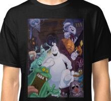 Ghosts Classic T-Shirt