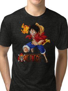 one piece Tri-blend T-Shirt
