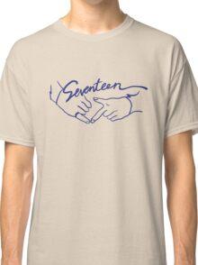 SEVENTEEN / BOYS WISH Classic T-Shirt