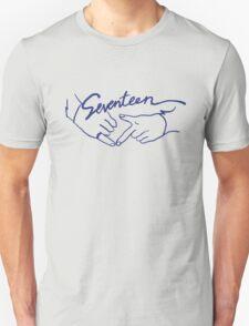 SEVENTEEN / BOYS WISH Unisex T-Shirt