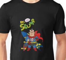 Dr. Slump Supermen Unisex T-Shirt