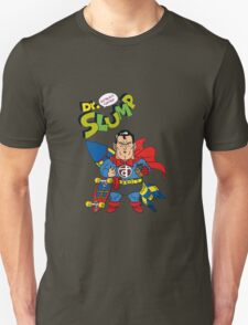 Dr. Slump Supermen T-Shirt