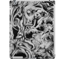 The Elder Ones iPad Case/Skin