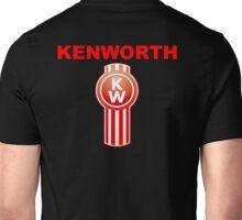 Kenworth Trucks Logo Unisex T-Shirt