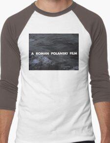 A Roman Polanski film Men's Baseball ¾ T-Shirt