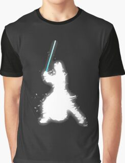 Knight light side Graphic T-Shirt