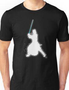 Knight light side Unisex T-Shirt