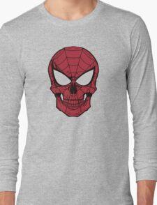 Spidead-Man Long Sleeve T-Shirt