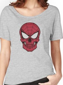 Spidead-Man Women's Relaxed Fit T-Shirt