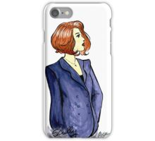 """Sure, fine, whatever."" iPhone Case/Skin"