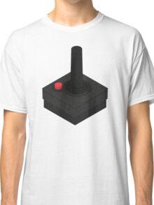 Atari 2600 Controller - Isometric Classic T-Shirt