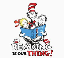 Read Across America Day 2016 Unisex T-Shirt