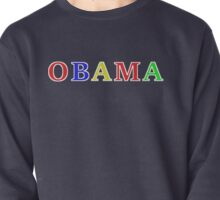 Harry Potter Obama Pullover