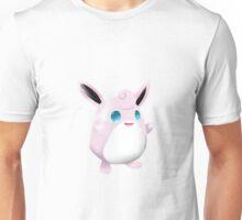 Wigglytuff Unisex T-Shirt