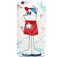 Homestar Runner! iPhone Case/Skin