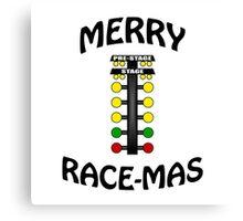 Merry Racemas Canvas Print