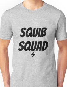 Squib Squad Unisex T-Shirt