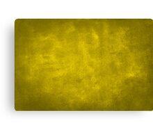vintage design background  gold texture Canvas Print