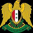 Arab Republic of Syria by Omar Dakhane