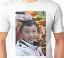 Chinese New Year London Unisex T-Shirt