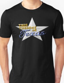 This Tuesday in Texas T-Shirt