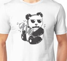 The Enthusiast  Unisex T-Shirt
