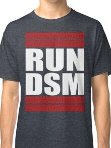 RUN DSM tire tread Classic T-Shirt