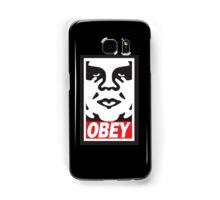 Obey Samsung Galaxy Case/Skin