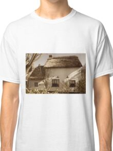Old Cottage Classic T-Shirt