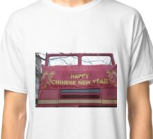 Chinese New Year London Classic T-Shirt