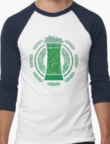 ALE Men's Baseball ¾ T-Shirt