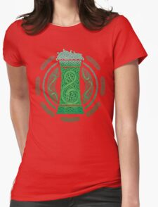 ALE Womens Fitted T-Shirt
