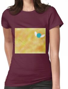 Navi's Trail Womens Fitted T-Shirt