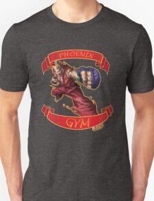 Phoenix Gym Unisex T-Shirt