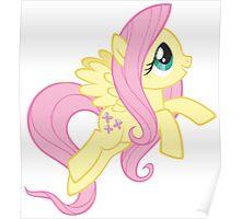 Fluttershy Image Poster