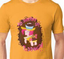 Pinkie Pudding Pie Unisex T-Shirt