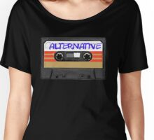 Alternative music Women's Relaxed Fit T-Shirt