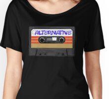 Alternative music Women's Relaxed Fit T-Shirt