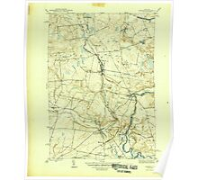 New York NY Remsen 136271 1946 31680 Poster