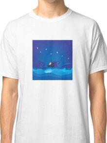 pirate ship Classic T-Shirt